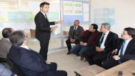 Yozgat'ta yapılan 4 Bin kişilik cezaevi 2018'de hizmete girecek