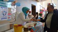 Türkiye'de 7 Milyon diyabet hastası var