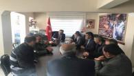 Milletvekili Soysal, Şefaatli halkının sorunlarını dinledi