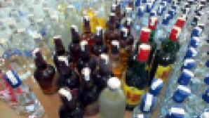 Yozgat'ta sahte içki operasyonu: 2 gözaltı