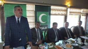 Yeşilay'dan Bi'liran varmı kampanyası