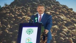 Kayseri Şekerde şeker pancarı taban fiyatı 220 lira olarak belirlendi