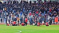 Yozgatspor farklı kazandı: 4-0