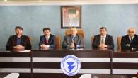 Başkan Arslan, yaşanan su sıkıntılarından dolayı özür diledi