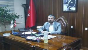 Yozgat TSO Başkanı Alakoç'tan ABD'nin Kudüs kararına tepki