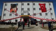 Boğazlıyan'da 100 kişilik kız öğrenci yurdu hizmete açıldı