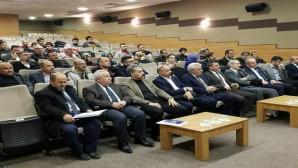 Mali Müşavirlere SGK ve Muhtasar Birleştirmesi semineri