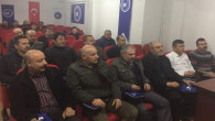 Yozgat SMMMO'da bilirkişilik eğitimi başladı