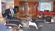 Velilerinde eğitime dahil edilmesi için RAM toplantıları başlatıldı