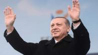 Yozgat 14 Ocak'ta Reisi ağırlayacak