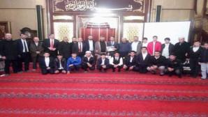Anadolu İmam Hatip Liseleri arası yarışmanın finali yapıldı