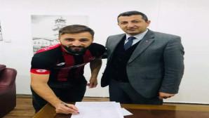 Yozgatspor'da transfer atağı devam ediyor