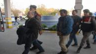 FETÖ'nün Yozgat Temsilcisi Yunanistan'a kaçarken yakalandı