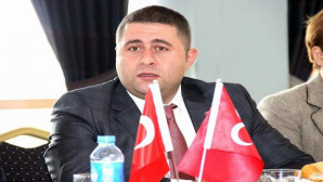 MHP İl Başkanı Sedef: Afrin Harekatını sonuna kadar destekliyoruz
