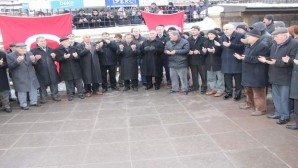Osmanlı Ocakları, Şehit ve Gazi yakını 15 kişiyi Umreye gönderdi