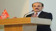 Vali Yurtnaç: Yozgat'ın eğitim kalitesini artırmak amacıyla çalıştayı düzenledik