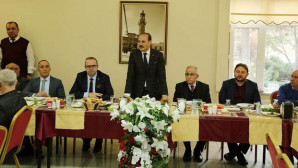 Vali Yurtnaç: Yozgat'a bir televizyon kurulması gerekir