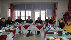 Başkan Arslan, 2018 yılı projelerini anlattı