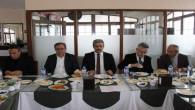 AK Parti İl Başkanı Köse: Askerlerimiz, Afrin'de ülkemizin bekası için operasyon yapıyor