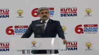 Başkan Köse:23 Nisan ülkemizin kaderinin yeniden yazıldığı tarihtir