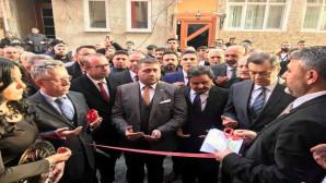 İstanbul Yozgatlılar Federasyonundan görkemli açılış