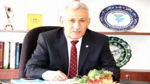 Zararsız, Yozgat gazetecilerinin gününü kutladı