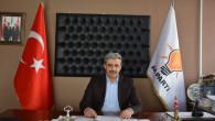 AK Parti İl Başkanı Köse'den kongreye davet