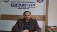 Şerefli: Afrin operasyonu PKK ve uzantılarının sonunu getirecektir