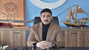 """Yozgat Ülkü Ocaklarından """"bir mont, bir bot"""" kampanyası"""