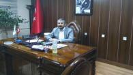 Başkan Alakoç: Mükellefleri ölçü ve tartı aletleri konusunda uyardı