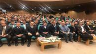 Yozgat'ta AK Parti İl Danışma Meclis Şubat ayı toplantısı yapıldı