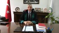 Baro Başkanı Şimşek'ten 19 Mayıs mesajı