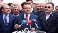 Başbakan Yardımcısı Bozdağ: Teröristlerle fotoğraf çektirip, Türkiye'ye gönderme yapmayacaksınız