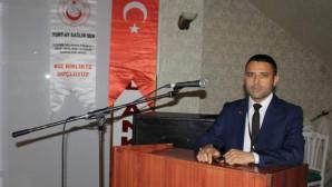 Çeliksoy: Yeni Torba yasa ile mağduriyetler bitmiş olacak