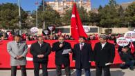 Memur Sen'den Afrin harekatına destek