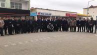 Yozgat Ülkü Ocakları Şefaatli'de İstişare toplantısı yaptı