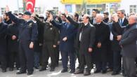 Yozgat'tan 141 adet kurbanlık koyun Mehmetçiklere dualarla uğurlandı
