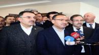 Başbakan Yardımcısı Bozdağ: Dini konularda bilenlerin konuşması esastır