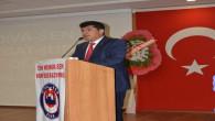 Diva Sen Yozgat Şube Başkanı Taşçı güven tazeledi