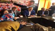 Milletvekili Soysal: Boğazlıyan'da vatandaşların sorunlarını dinledi