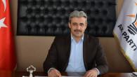 AK Parti İl Başkanı Köse: Kadına yönelik her türlü şiddete karşıyız