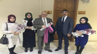Yozgat Ülkü Ocakları Sağlık çalışanlarının bayramını kutladı