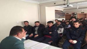 """Ülkü Ocaklarından """"Çanakkale'yi anlamak""""konulu seminer"""