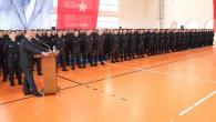 Yozgat POMEM'de 21. Eğitim Dönemi düzenlen törenle başladı