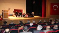 Yozgat'ta İstiklal Marşı'nın Kabulünün 97. Yıldönümü kutlandı