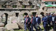 Yozgat'ta Turizm Haftası etkinlikleri başladı