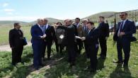 Vali Yurtnaç: Yozgat, sağlık ve termal turizmin merkezi olacak