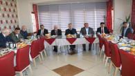 Başkan Arslan: 4 yılda önemli projeleri hayata geçirdik