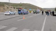 Hafriyat kamyonun çarptığı öğrenci yaşamını yitirdi