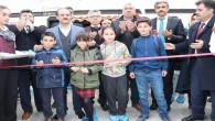 Restorasyonu tamamlanan Tarihi Mehmet Ağa Konağı açıldı